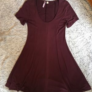NWOT Francesca's Swing Dress